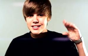 Justin Bieber Gets Slow
