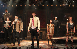 Theater Review: Bloody Bloody AndrewJackson