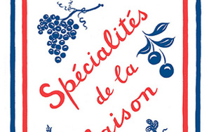 American Friends of France: Specialites de la Maison