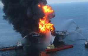 No More Oil Spill?