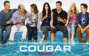 In Defense Of Cougar Town