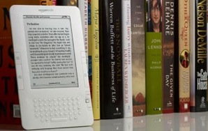 E-Books Sell, But Take Longer to Read