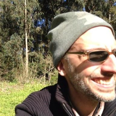 Daniel Coffeen