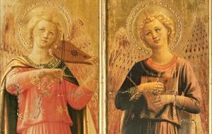Edward Lucie-Smith: The Glory ofAngels