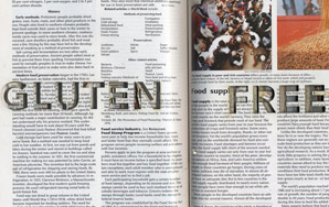 Gluten-Free America: A Taste Test