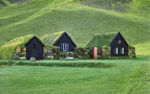 Why Iceland Is MyFriend