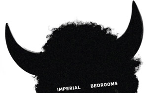 Bret Easton Ellis: Imperial Bedrooms