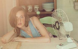 "Antonella Arismendi – ""Kling Summer"""