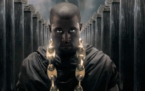 Seven Kanye West Revelations from his Ustream Chat Yesterday
