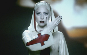 "Initial Thoughts: Lady Gaga – ""Alejandro"""
