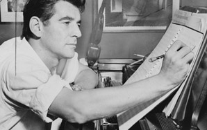 Leonard Bernstein: Six Quotes
