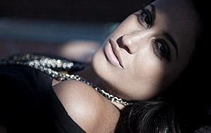 Michelle Madonna: Vampire-Socialite