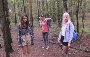 Shake Your Eyes To This Mesmerizing Wigglegram Music Video