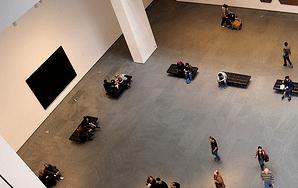 Modern Art Museum Guide