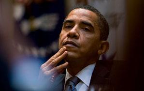 A Dream Deferred… In The Age of Obama