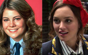 Blair Waldorf of Gossip Girl vs. Blair Warner of The Facts of Life