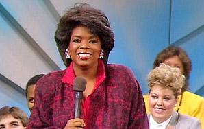 Who Will Make Our Dreams Come True When Oprah'sGone?