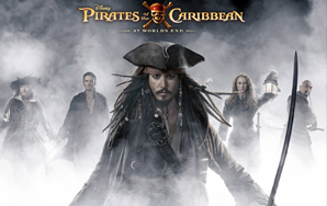 Towards a Society of Individuals: On Pirates of the Caribbean
