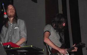 Ratatat Live at Tulane University(9.30.2010)