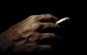 """Tobacco Executive Has """"HadEnough"""""""