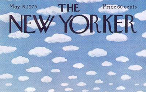 A Letter To My Unread Pile Of New YorkerMagazines
