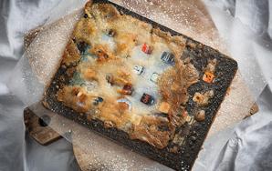 Here Is A Deep Fried iPad