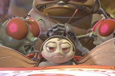 Other Pixar Characters Who Are Obviously Gay