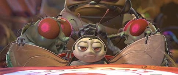 Other Pixar Characters Who Are ObviouslyGay