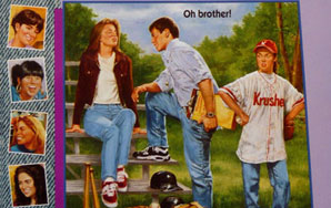 Where Are They Now? The Baby-Sitters Club