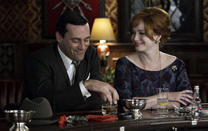 10 Things I Learned From This Season Of MadMen