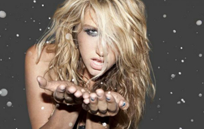 Ke$ha Explains The Universe