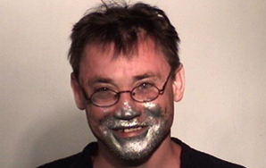 Indiana Man Arrested 48 Times for Huffing Paint
