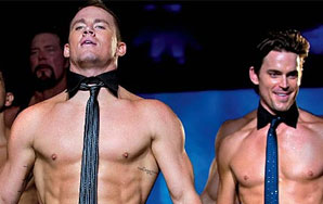 10 Reasons Why You Should Go See Magic Mike Tonight
