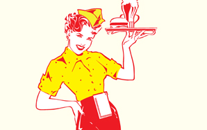 10 Things You Learn At A Food ServiceJob