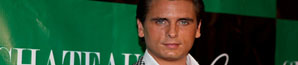 There Is No Swag Left, For Scott Disick Has It All