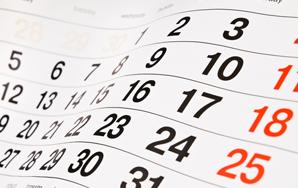 5 Ways To CelebrateFriday