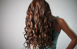My Quest To Control My CurlyHair