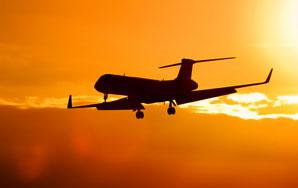 Overheard On Spirit Airlines