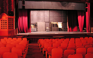 The 10 People You Will Meet In Community Theater