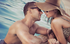 6 Relationship Myths: Summer Edition