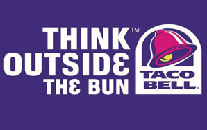 Taco Bell, I Can't QuitYou