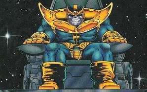 Thanos' OKCupid Profile