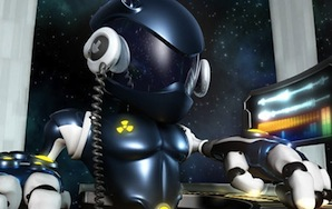 A Love Letter To Toonami