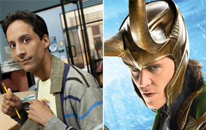 If Characters From Prime Time Comedies Were Members Of The Avengers