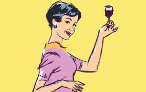 If Women Were Types Of Wine
