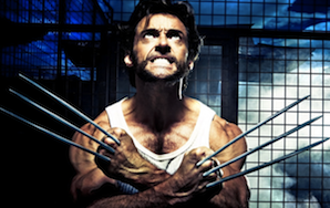 I Think I Can Heal Myself Like Wolverine