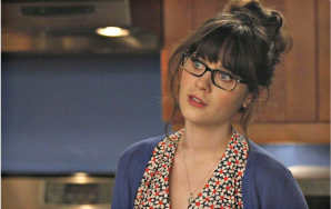 """Zooey Deschanel Fixes That Whole """"9/11"""" Thing"""