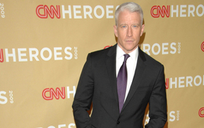 Husband Material, Volume 9: Anderson Cooper