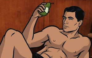 The Hottest Male Animated Characters: Part2