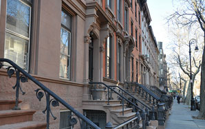 On Bed-Stuy, Brownstones, And GentrifiedBrooklyn